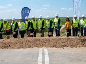 Rozpoczęcie robót budowlanych w ciągu drogi wojewódzkiej nr 835
