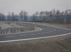 Obwodnica Sokołowa Małopolskiego otwarta dla kierowców